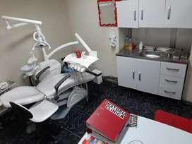 Traspaso consultorio odontologico