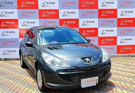 NUEVO PEUGEOT 207 COMPACT AC 5P ONE LINE 1.4