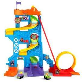 Parque De Atracciones  Fisher-price Little People