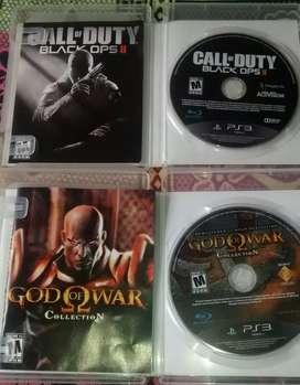 7 juegos de PS3 originales