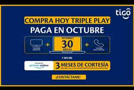 Compra TRIPLE PLAY