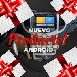 AUTORADIO DE 7 PULGADAS ANDROID