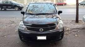 Nissan Tiida Acenta 1.8 (2010)