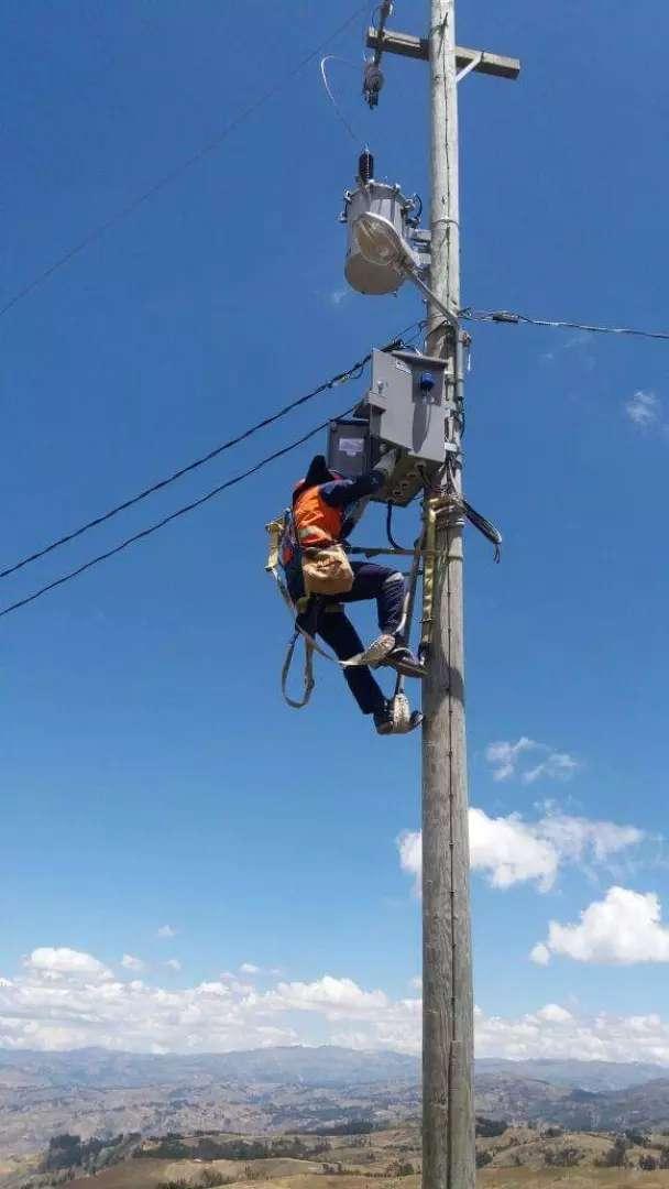 Servicio técnico electricista 0
