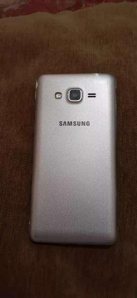 Samsung gran prime..