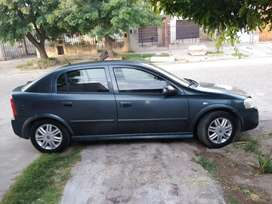 Vendo Astra 2008 nafta gnc