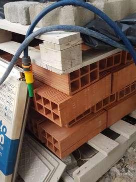 Materiales para la construccion