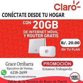 Internet Movil