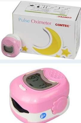 Pulsioximetro para Niños con Batería Rec