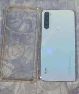 Vendo Xiaomi Redmi Note 8, Dual SIM