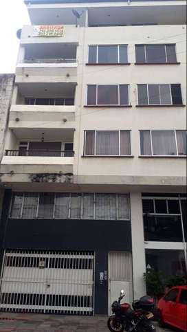 Arriendo Edificio Rivera