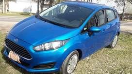 Ford Fiesta Kinetic