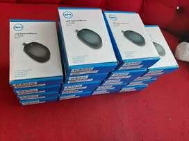 USB Optical  Mouse MS111 Totalmente Nuevos En Caja