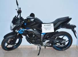 Suzuki Gixxer 155 - 2019 Palmira