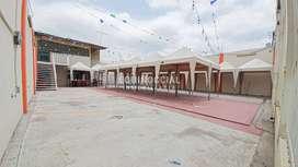 CE- Alquiler de local u oficina amplio en la Av. Juan Tanca Marengo cerca de kennedy Norte