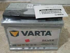 Batería Varta 42ISTV5950