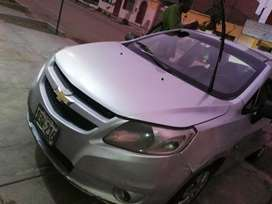 SE VENDE CHEVROLET SAIL 2012
