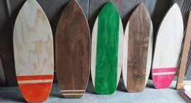 Tablas de balance Board  equilibrio