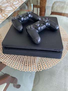 PS4 1 TB PERFECTAS CONDICIONES