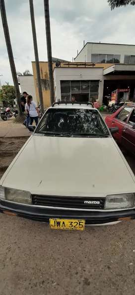 Vendo, Permuto Mazda 323 NB