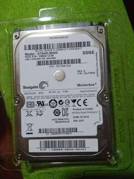 Disco duro 640 GB