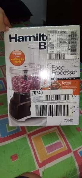 Procesador de alimentos