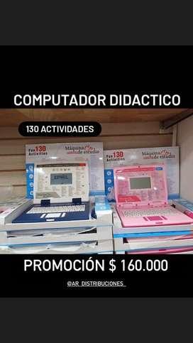 COMPUTADOR PARA NIÑOS ( DIDACTICO)