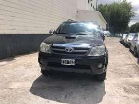 Toyota Hilux 2006.sw4 3.0 Tdi. 5 Asientos