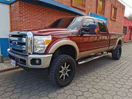 Ford F250 año 2011 full