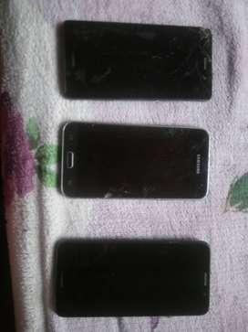 Vendo celulares roto