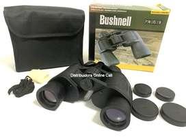 Binoculares Bushnell 8 24x40 Visión Alcance Telescopio Zoom