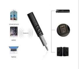 Receptor Audio Sonido Bluetooth Para Carro Parlante