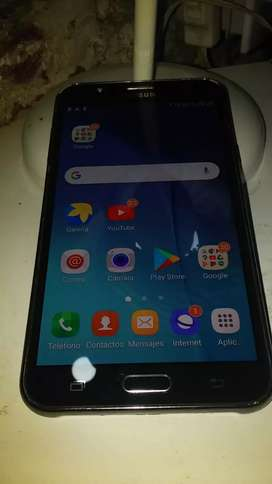 Samsung j7 impecable