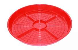 Comedero circulares  modelo bandeja