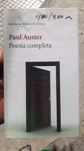 POESIA COMPLETA (nuevo)