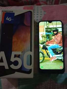 Samsung A50 imei original estado 9 de 10