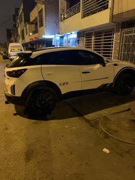 Vendo Mazda Cx 3 2016