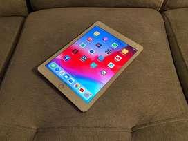 Cambio o vendo Ipad pro 1 de 9.7 pulgadas 32gb wifi libre de icloud 8-10 estetico