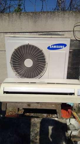Aire acondicionado de 6000 frigoria