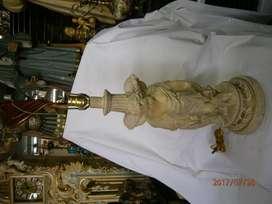 LAMPARA DE MESA 3 ANGELES ,m