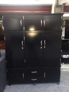 Hemoso armario modular