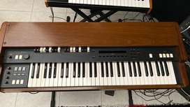 Korg Cx3 organ.