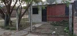 Vivienda en el barrio LOS MILAGROS BARRANQUERAS CHACO