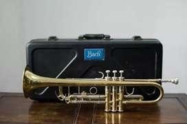 Trompeta Bach Tr 500
