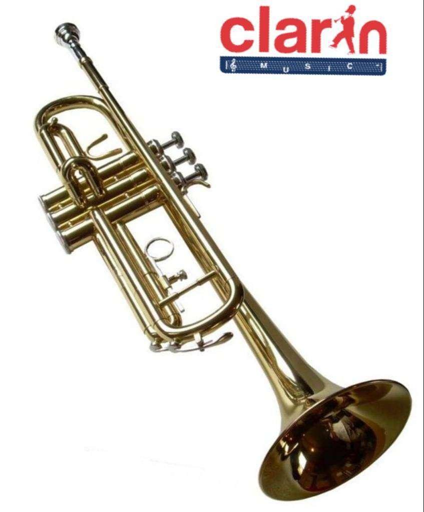 trompeta conductor