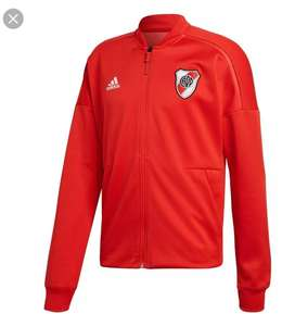 Campera Adidas River Plate Originales