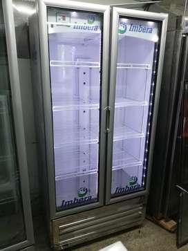 Neveras congeladores