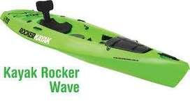 Kayak nuevo