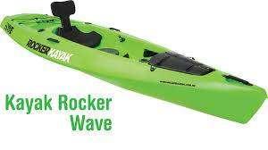 Kayak nuevo 0