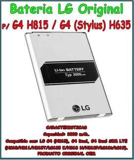 Batería ORIGINAL LG BL51YF para LG G4 h815 Stylus h635